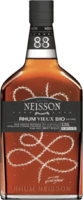 Neisson Rhum Vieux BIO rum