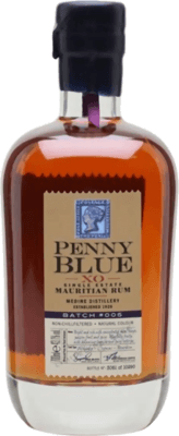 Penny Blue Batch 005 rum