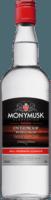 Monymusk Overproof White rum