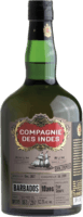 Compagnie des Indes 2007 Barbados Foursquare Cask Strength 10-Year rum