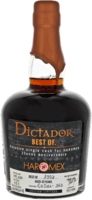 Dictador 1992 Single Barrel Sherry Cask rum