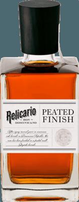 Relicario Peated Finish rum