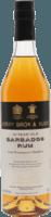 Berry Bros. & Rudd Nicaragua 13-Year rum