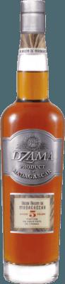 Dzama Cognac Finish 5-Year rum
