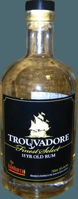 Bambarra Trouvadore 15-Year rum