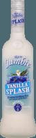 Rum Jumbie Vanilla Splash rum
