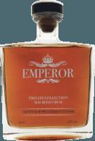 Emperor Chateau Pape Clement Finish rum