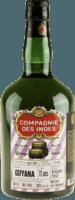 Compagnie des Indes Guyana Armagnac Finish 11-Year rum