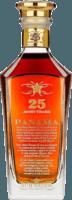 Rum Nation Panama 25-Year rum