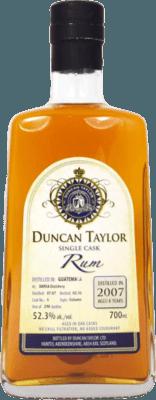 Duncan Taylor 2007 Darsa 8-Year rum