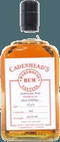 Cadenhead's Darsa 10-Year rum