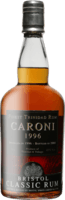 Bristol Classic 1996 Caroni Port Finish 17-Year rum