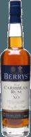 Berry Bros. & Rudd Caribbean XO rum