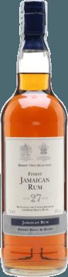 Berry Bros. & Rudd Jamaica 27-Year rum