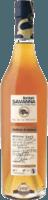 Savanna 2003 Lontan 8-Year rum