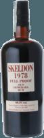 Velier 1978 Skeldon rum