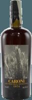 Velier 1974 Caroni rum