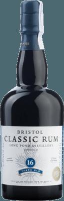 Bristol Classic Long Pond 16-Year rum