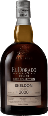 El Dorado 2000 Skeldon rum