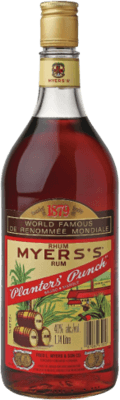 Myers's Planters Punch rum