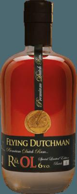 Flying Dutchman 6-Year rum
