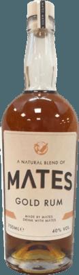 Mates Gold rum