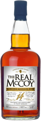 Real McCoy Limited Edition 14-Year rum
