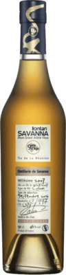 Savanna 2007 Lontan 9-Year rum