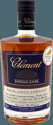 Clement Single Cask Moka Intense 5-Year rum