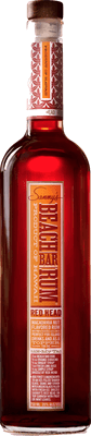 Sammys Beach Bar Red Head rum