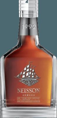 Neisson 1992 Armada 10-Year rum