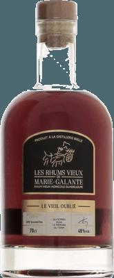 Bielle 2001 Le Vieil Oublie rum