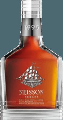 Neisson 1995 Armada 11-Year rum