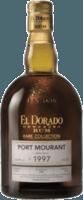 El Dorado 1997 Port Mourant rum