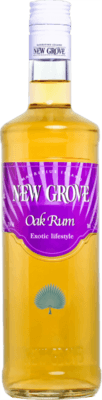 New Grove Oak rum