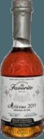 La Favorite 2011 Selection de futs 8-Year rum