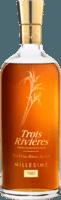 Trois Rivieres 1980 Carafe Baccarat rum