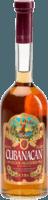 Cubanacan Elixir Orangerie 10-Year rum