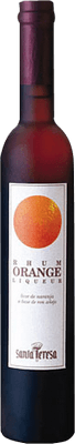 Santa Teresa Rhum Orange Liqueur rum