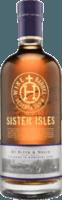 Sister Isles Moscatel Cask rum
