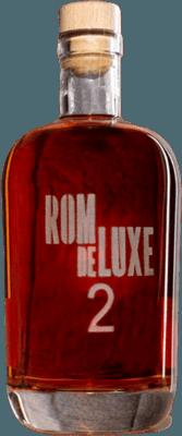 RomDeLuxe Batch 2 rum