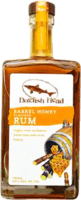 Dogfish Head Barrel Honey rum