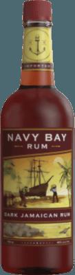 Navy Bay Dark rum