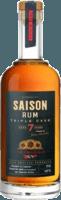 Saison Triple Cask 7-Year rum