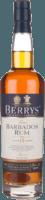 Berry Bros. & Rudd Nicaragua 14-Year rum