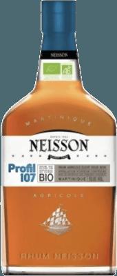 Neisson Profil 107 bio rum