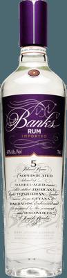 Banks 5-Island rum