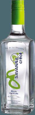 Savanna Créol rum