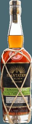 Plantation 1997 Kilchoman Peated Whisky Finish 15-Year rum