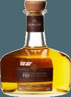 Rum & Cane Fiji XO Single Cask rum